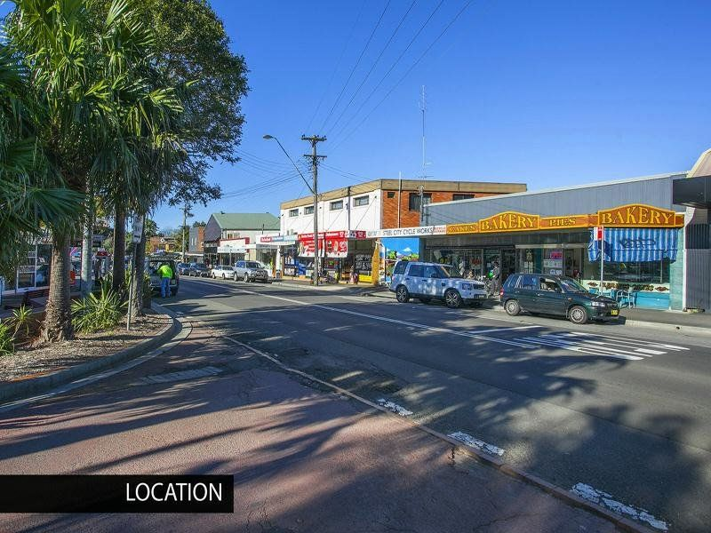 2/42 George Street, Thirroul NSW