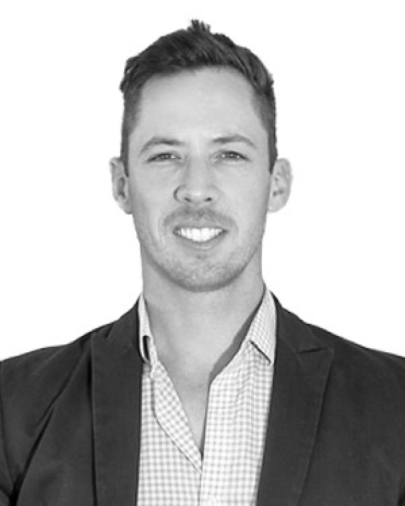Dane McInerney Real Estate Agent