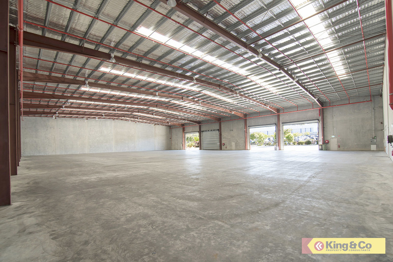 PRICED TO LEASE - SECURE FIRST CLASS FACILITY!