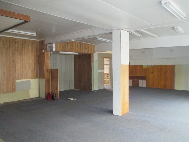 KINGSTON BEACH - RETAIL + RESIDENCE UNIQUE OPPORTUNITY