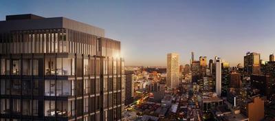 300 Little Lonsdale Street, Melbourne