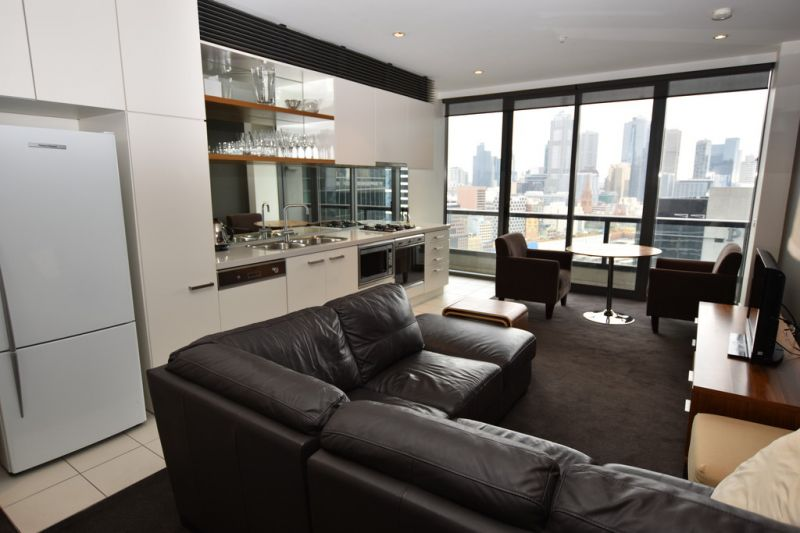 Freshwater Place: Furnished  Luxury Two Bedroom Apartment!