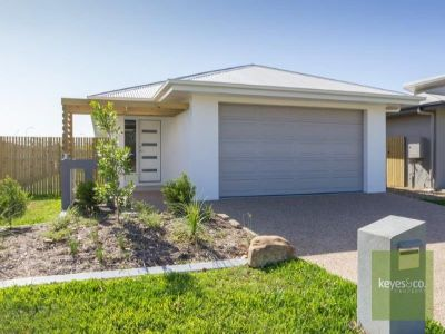 1 Stockton Elbow, Mount Louisa