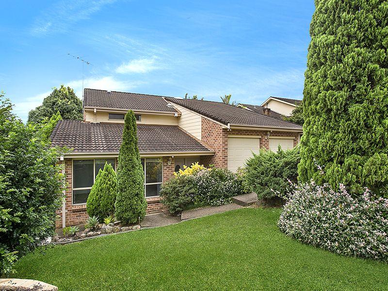 21 Carmarthen Street, Menai NSW 2234