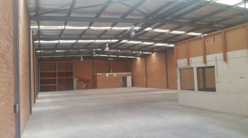 Fantastic Warehouse Opportunity - Queanbeyan