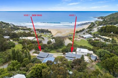 ONLY ONE BRAND NEW BEACH HOME REMAINS - HOUSE 1 NOW SOLD!
