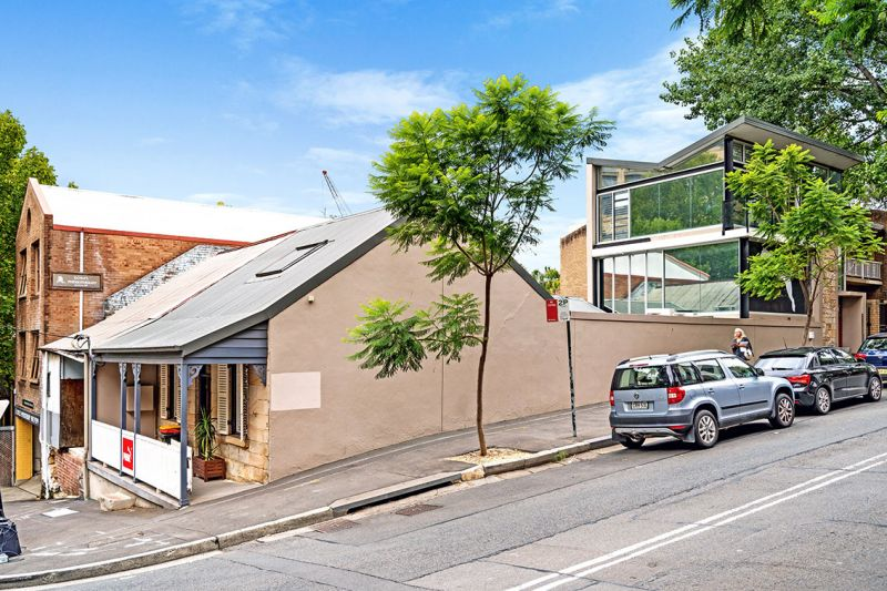 Creative Headquarters in Pyrmont