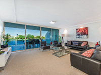 Waterfront Penthouse - A170