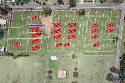 Brand New Land Release in Bellbrae Estate