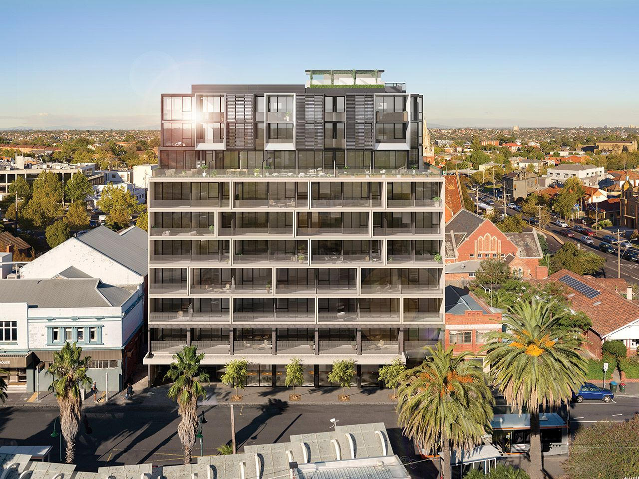 Level 3/1/15 Russell Street, Essendon