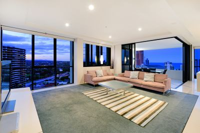 The Exclusive Centre of Broadbeach
