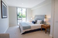 Luxurious 3-Bedroom Apartment