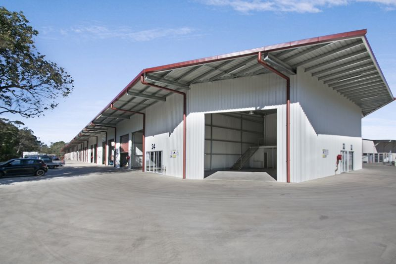 Industrial Premise For Lease | Forest Glen