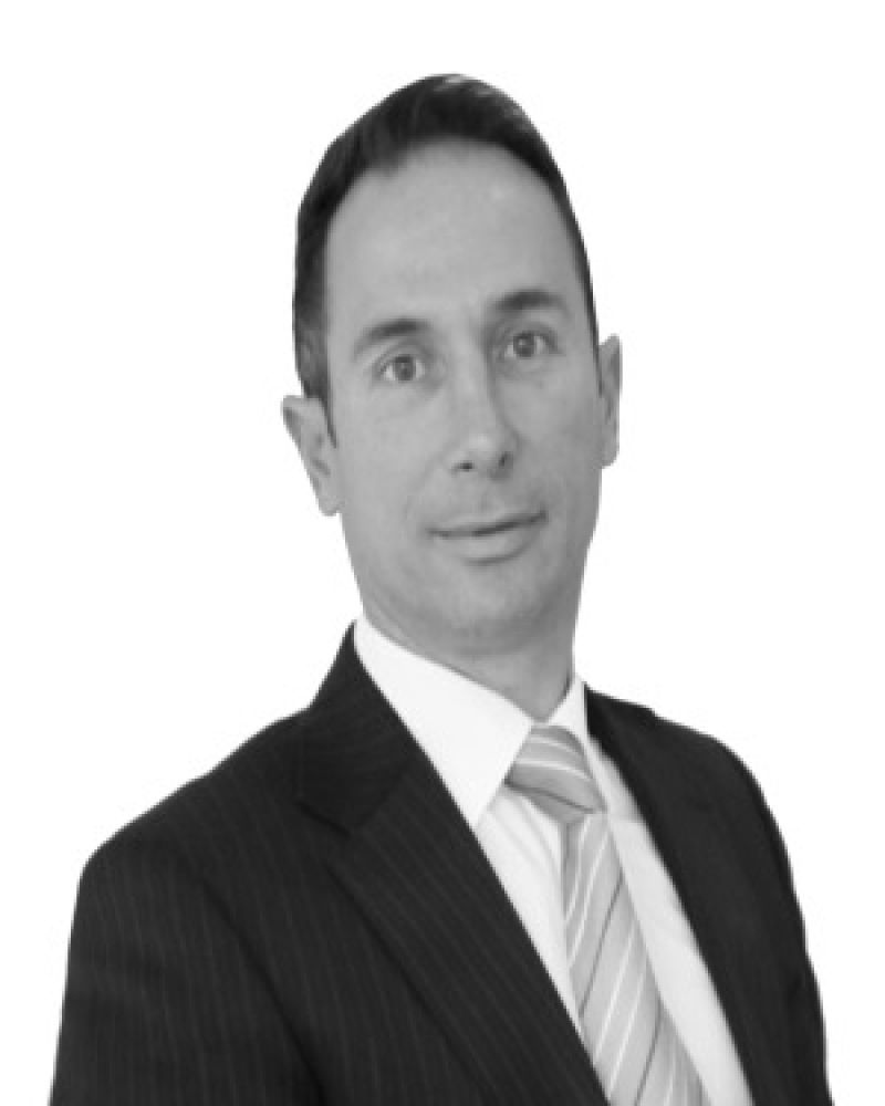 Arthur Harris Real Estate Agent
