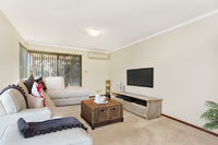 7 Eyre Estate - Enjoy all this villa has to offer with a fabulous floorplan and wonderful outlook.