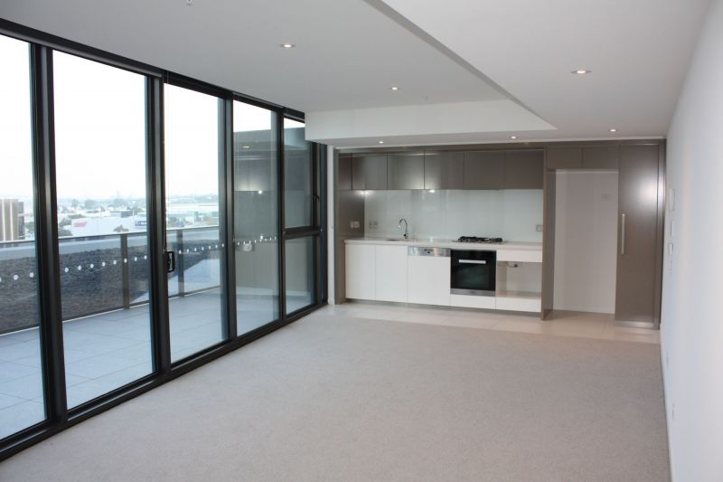 Two bedroom apartment in the Yarra