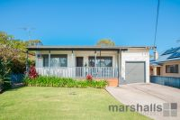 8 Cullen St, Belmont North