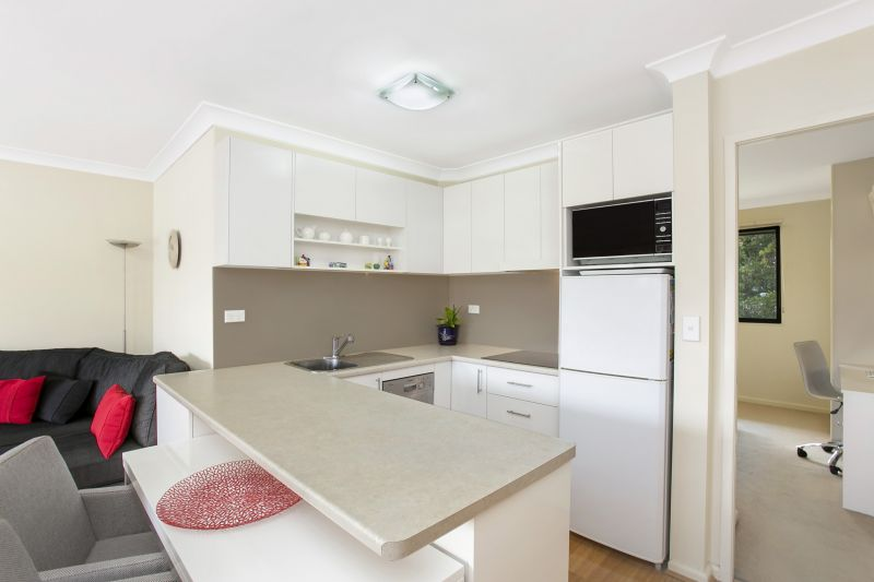 12/1-3 Tea Gardens Avenue, Kirrawee NSW 2232