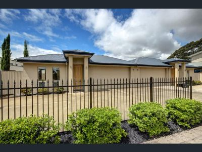 Furnished 4 bedrooms 2 bathrooms comfortable & secure large house