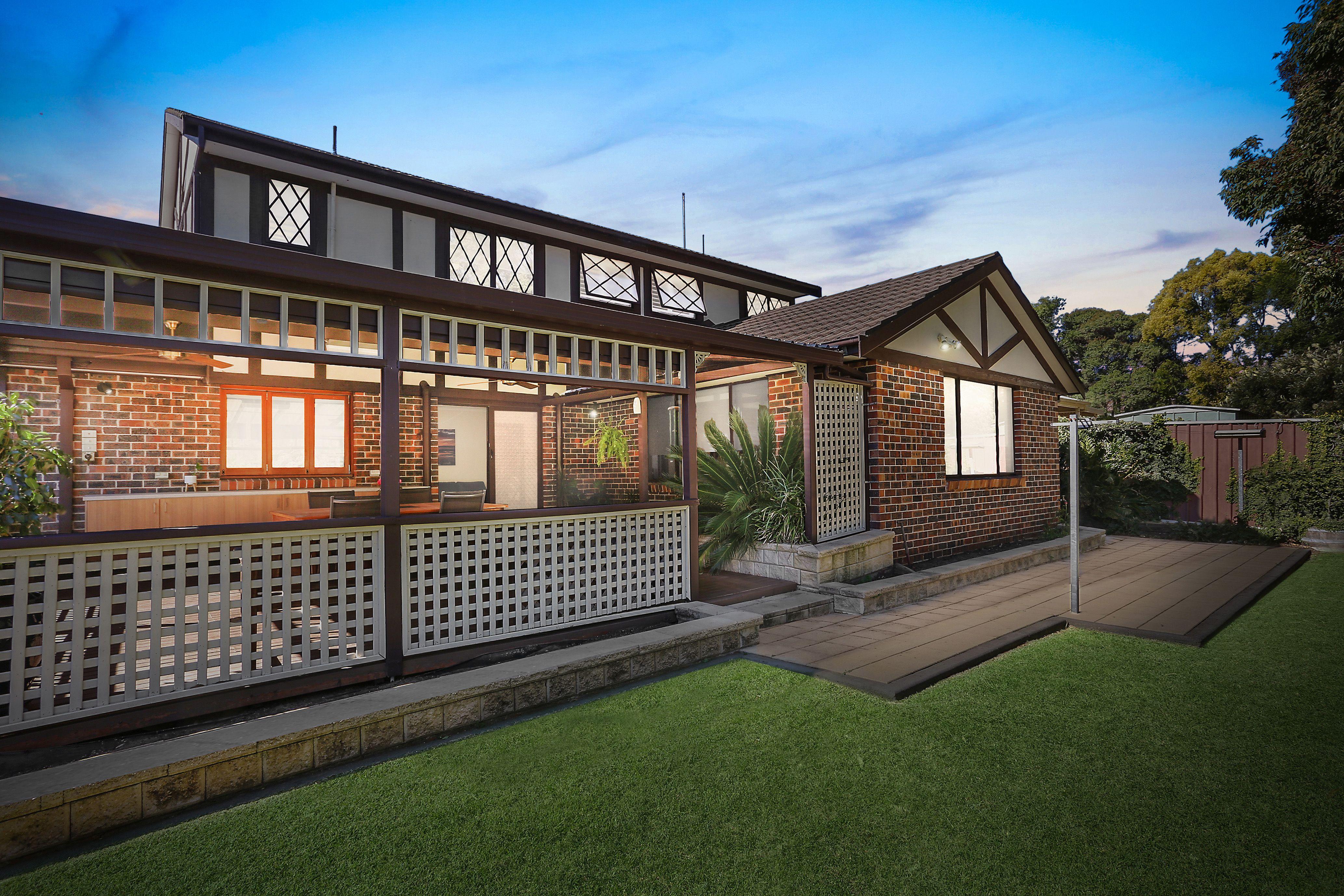 106 Lucinda Avenue, Bass Hill NSW 2197