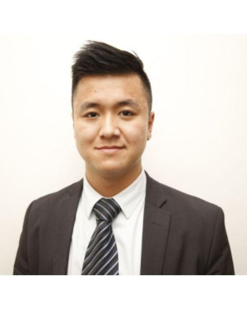 Minh Nguyen Real Estate Agent
