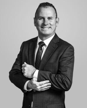 Adam McMahon