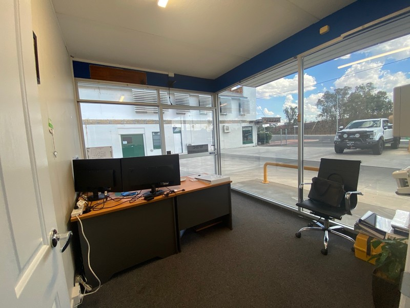 93 - 95  Chinchilla St , Chinchilla