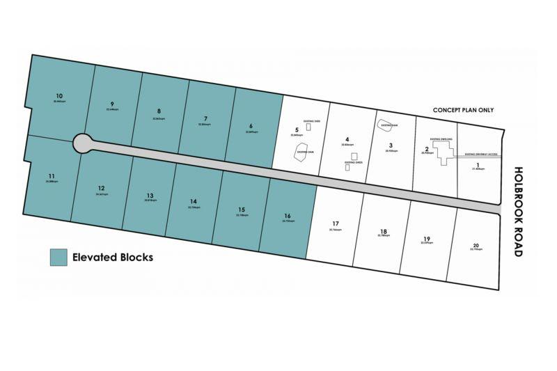 48.5ha Development Opportunity Wagga Wagga