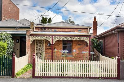 2 Bedroom Victorian Terrace House
