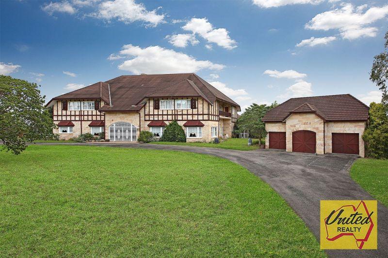 Landmark Property, Approx. 120 Acres!