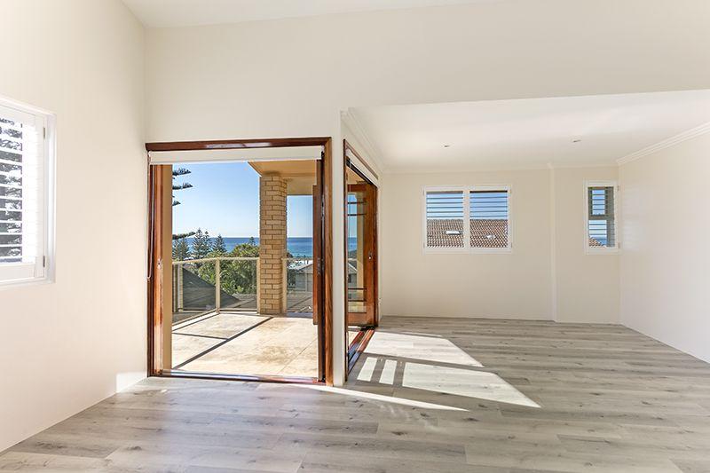 3-4 bedroom Apartment - Coastal Sanctuary