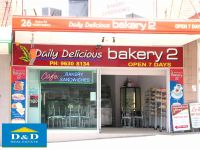 SHOP FOR LEASE 84 sqm approx. Suitable for a range of retail businesses such as food, caf, restaurant, hairdresser or pharmacy. Available Now.