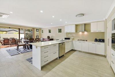 Designed for Prestige Family Living! - Auction this Saturday!