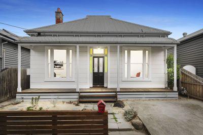 Footscray 108 Macpherson Street