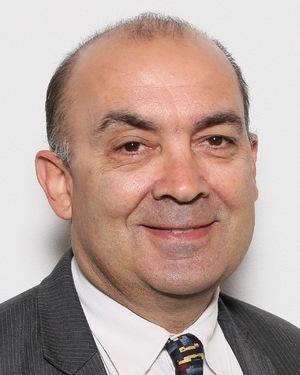 Glenn Frendo