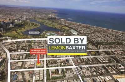 Prime South Melbourne Development Opportunity