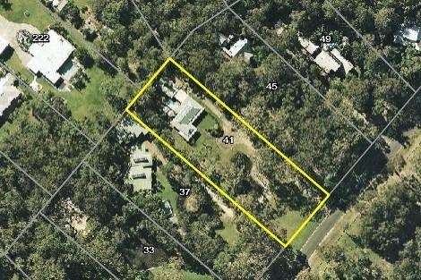 41 Lake Weyba Drive, Weyba Downs QLD 4562