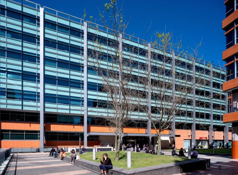 Lease office space at the southern end of Sydney's CBD