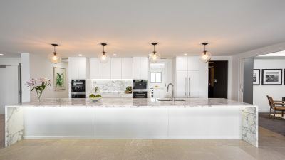 Brand New Whole Floor Riverfront Apartments