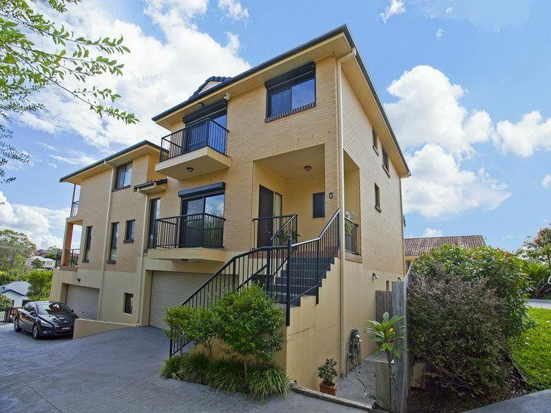 2/115 Campbell Street, Woonona NSW