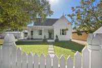 Storybook White Weatherboard Classic