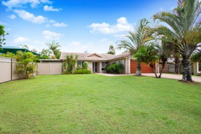 Well Presented Home on a Large Block with Tranquil Pool