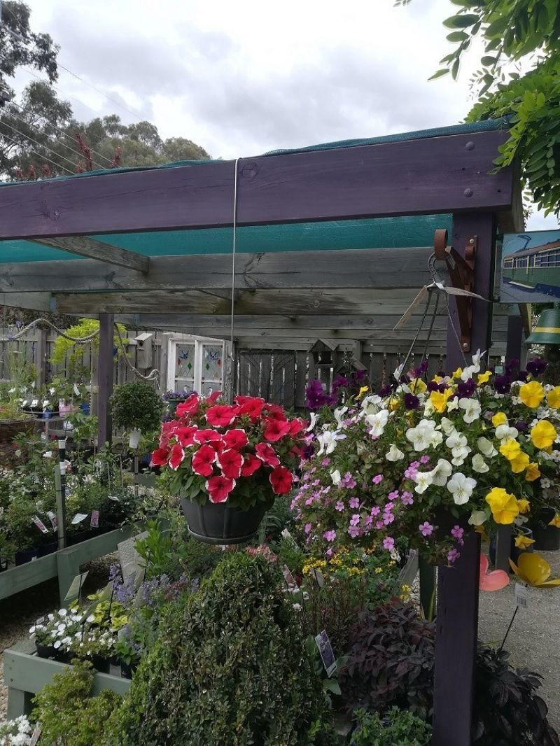 GARDEN CENTRE BUSINESS. SANDS, SOILS, MULCH AND NURSERY - FREEHOLD OR LEASEHOLD