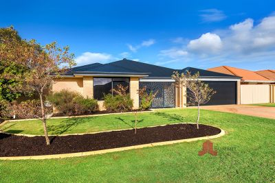 Entertain in this great family home