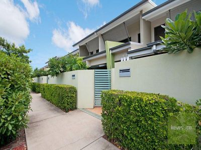 4/40-48 Perkins Street, South Townsville