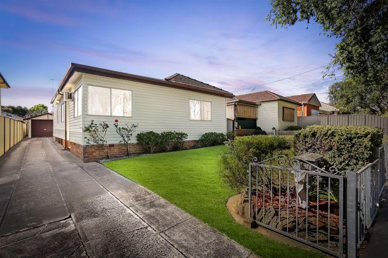 17 Oleander Avenue, Lidcombe NSW 2141