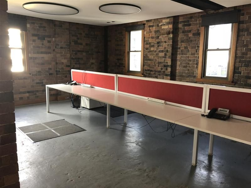 2 Level Office/ Creative Space