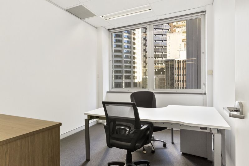 WHOLE FLOOR OFFICE IN SYDNEY CBD FINANCIAL CORE