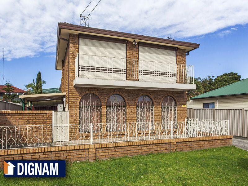 1/27 Kemblawarra Road, Warrawong NSW