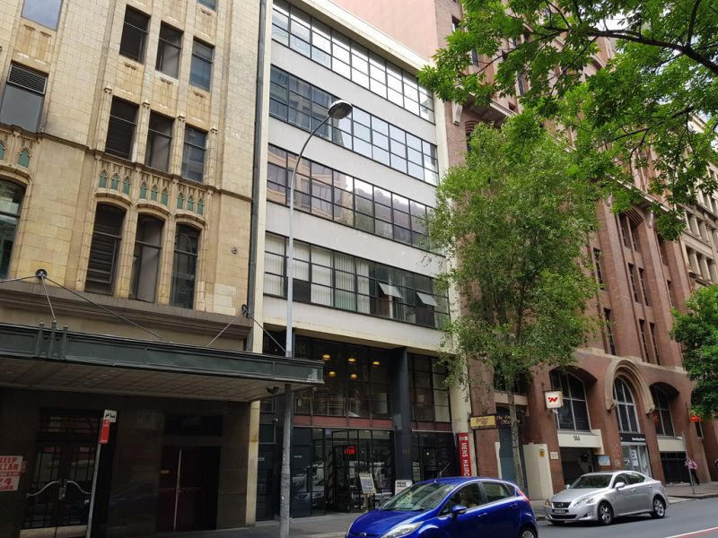 3/142 Clarence Street